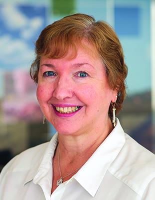 Colleen Kraft